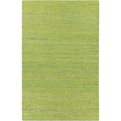 Kota Lime Area Rug Rug Size: 2 x 3