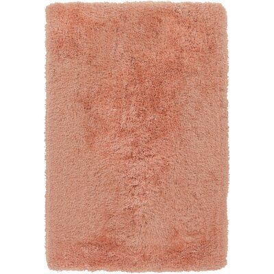 Monster Peach Area Rug Rug Size: 8 x 10