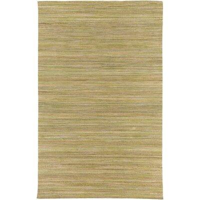 Prairie Lime/Olive Area Rug Rug Size: 2 x 3