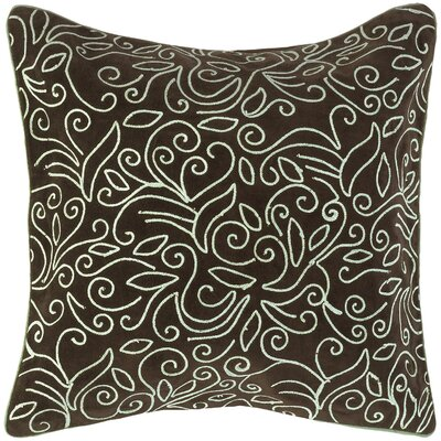 Scintillating Swirl Pillow Filler: Polyester