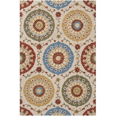 Nala Adobe Rug Rug Size: Rectangle 5 x 8