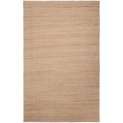 Brew Kettle Wheat Area Rug Rug Size: 5 x 8