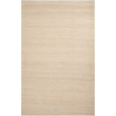 Brew Kettle Parchment Area Rug Rug Size: Rectangle 8 x 11