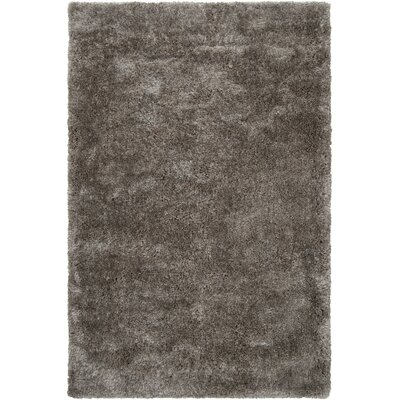 Elizabethville Taupe Area Rug Rug Size: Rectangle 8 x 10