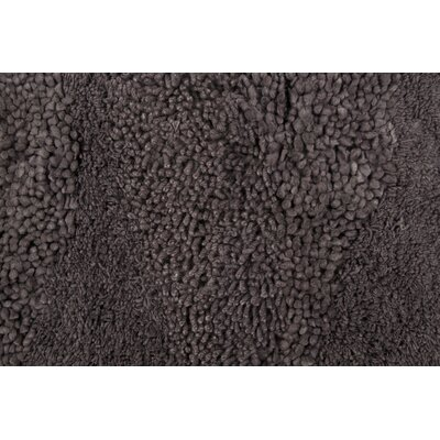 Coeburn Taupe Area Rug Rug Size: Rectangle 8 x 11