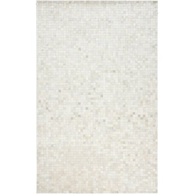 Ortega Ivory Area Rug Rug Size: Rectangle 2 x 3