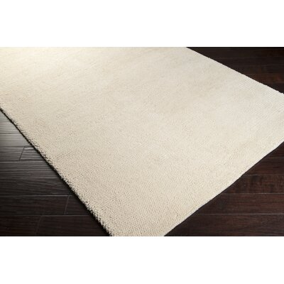Fenimore Parchment Area Rug Rug Size: Rectangle 36 x 56