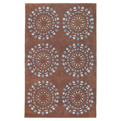 Parson Rug Rug Size: Rectangle 9 x 13