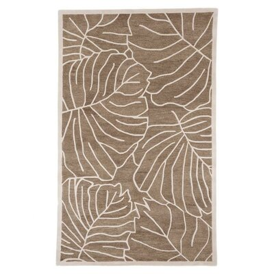 Jaya Rug Rug Size: Rectangle 8 x 11