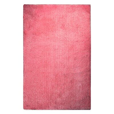 Braun Pink Grapefruit Area Rug Rug Size: Rectangle 9 x 13
