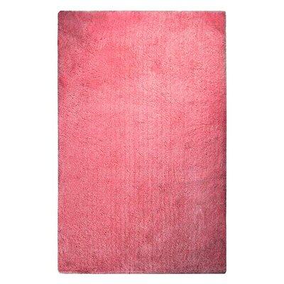 Braun Pink Grapefruit Area Rug Rug Size: 9' x 13'