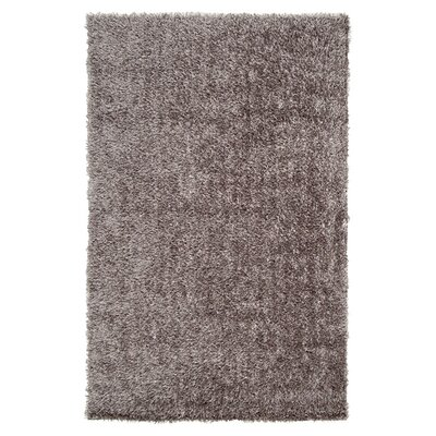 Mccullough Pussywillow Gray Area Rug Rug Size: Rectangle 8 x 10