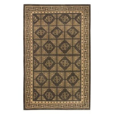 Lilliana Rug Rug Size: Rectangle 5 x 8