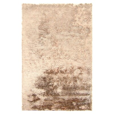 Rosalina Cream Rug Rug Size: Rectangle 8 x 11