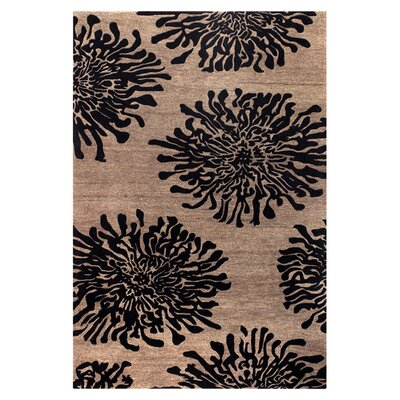 Parson Praline Area Rug Rug Size: Rectangle 33 x 53