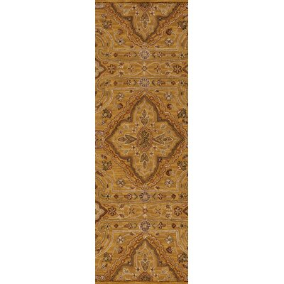Burwood Desert Sand Rug Rug Size: Rectangle 8 x 10
