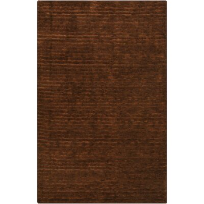 Griffith Cinnamon Spice Area Rug Rug Size: Rectangle 2 x 3