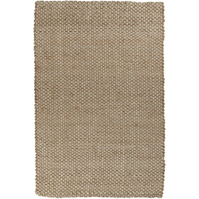 Jaidan Caramel Rug Rug Size: Rectangle 5 x 8