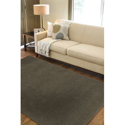 Bonney Natural Area Rug Rug Size: 3'6