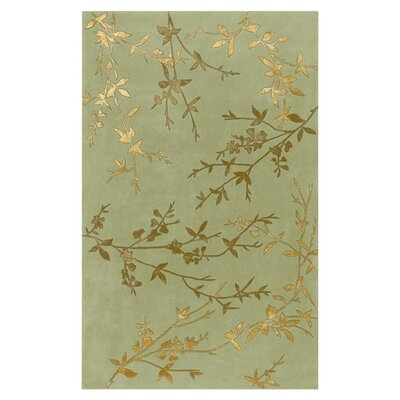 Gonzalo Floral Rug Rug Size: 2 x 3