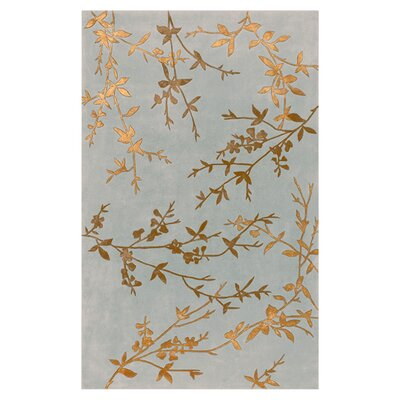 Gonzalo Floral Rug Rug Size: Rectangle 36 x 56