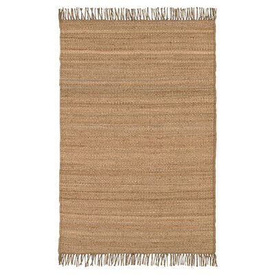 Dorrough Hand-Woven Area Rug Rug Size: Rectangle 8 x 106