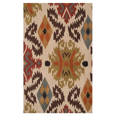 Romulus Area Rug Rug Size: Rectangle 33 x 53