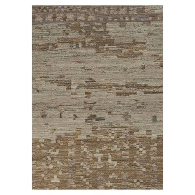 Rustic Area Rug Rug Size: Runner 26 x 8