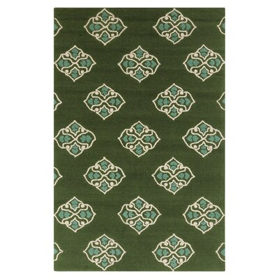 Ferrel Forest Area Rug Rug Size: Rectangle 2 x 3