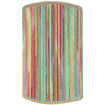 """Capel Migration Multitones Rug - Rug Size: Tailored 2'3"""" x 4' at Sears.com"""