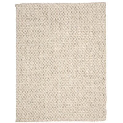 Lawson Cream Rug Rug Size: Runner 2 x 8