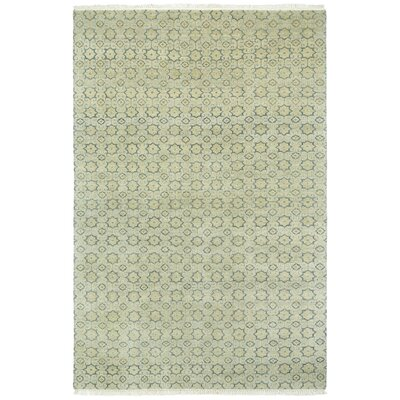 Sullivan Street Pale Brown Area Rug Rug Size: Runner 26 x 96