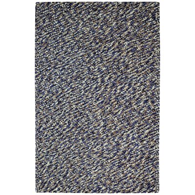 Stoney Creek Navy Area Rug Rug Size: Rectangle 4 x 6