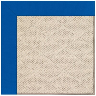 Zoe Beige Indoor/Outdoor Area Rug Rug Size: Rectangle 4' x 6'