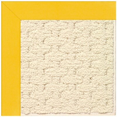 Zoe Light Beige Indoor/Outdoor Area Rug Rug Size: Rectangle 3 x 5