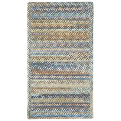 Phoebe Multi Rug Rug Size: Cross Sewn Square 76