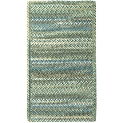 Phoebe Multi Rug Rug Size: Cross Sewn Square 3