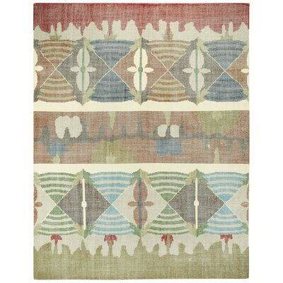 Classic Mirage Area Rug Rug Size: Rectangle 5 x 8