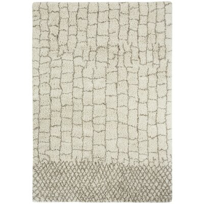 Nador Rock Trellis Area Rug Rug Size: Rectangle 710 x 11