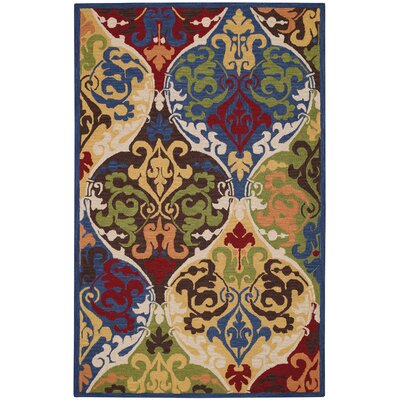 Biltmore Ferro Tone Area Rug Rug Size: Rectangle 7 x 9