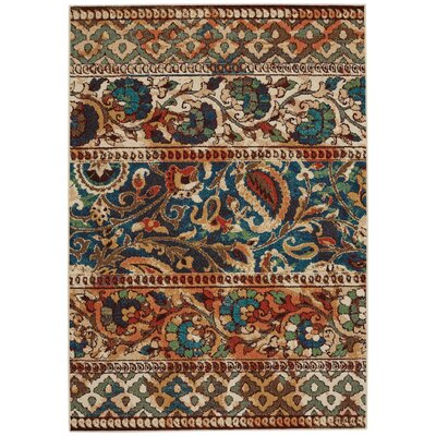 Greenwich Machine Woven Indoor/Outdoor Area Rug Rug Size: 78 x 1010