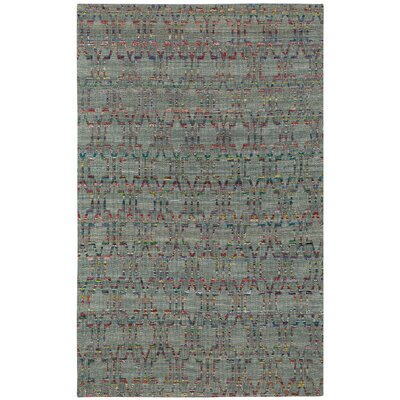 Walnut Creek Flat Woven Dusky Area Rug Rug Size: 7 x 9