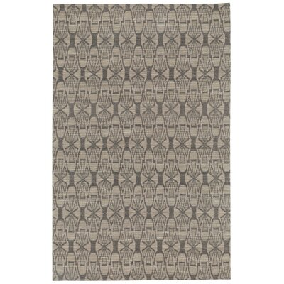Walnut Creek Flat Woven Stone Area Rug Rug Size: 5 x 8