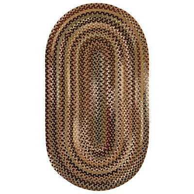 Bangor Multi Area Rug Rug Size: Concentric 5 x 8