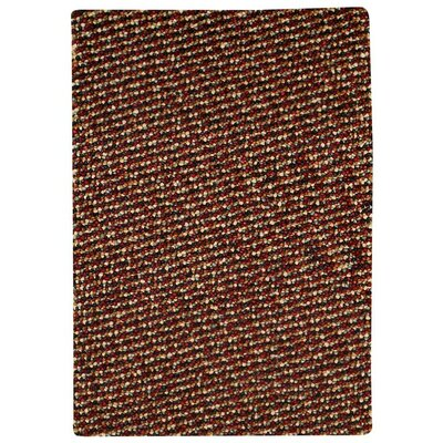 Stoney Creek Wineberry Beans Area Rug Rug Size: Rectangle 8 x 11