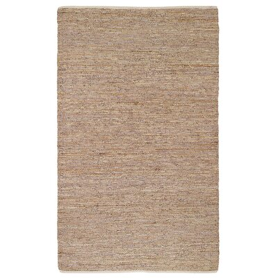Kandi Tan Area Rug Rug Size: Rectangle 3' x 5'