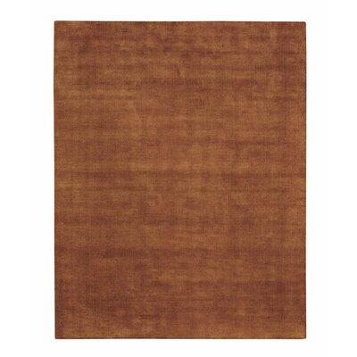 Shelbourne Brown Area Rug Rug Size: 5 x 8