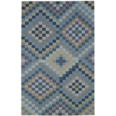 Sunshine and Shadow Slates Area Rug Rug Size: Rectangle 5 x 86