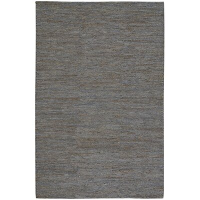 Mt. Pleasant Gray Area Rug Rug Size: 4 x 6