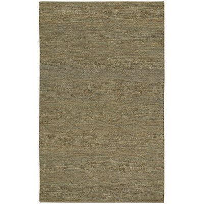 Mt. Pleasant Moss Area Rug Rug Size: 5 x 8